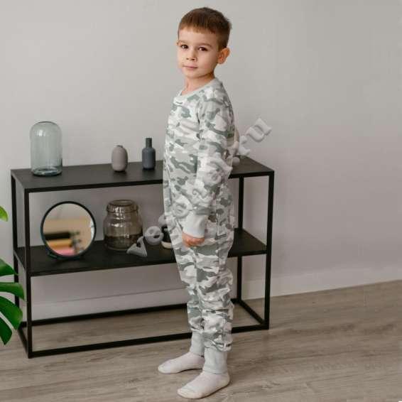 Слип-пижама Феба (интерлок)