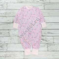 Комбинезон детский (слип-пижама)