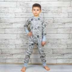 Слип-пижама лёгкая Сэди