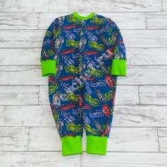 Слип-пижама для детей