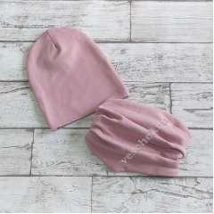 Комплект Хеидрун (шапка+снуд)