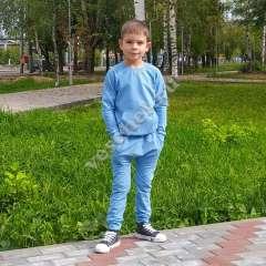 Костюм Виктоир