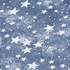 Звезды белые