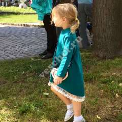 Платье Даная