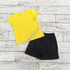 Спорт. форма: шорты+футболка