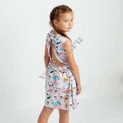 Платье Каталена